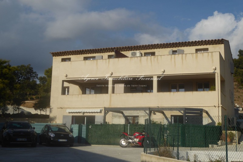 Location appartement Sainte-Maxime  Apartment Sainte-Maxime  Rentals apartment  2 rooms   45 m²