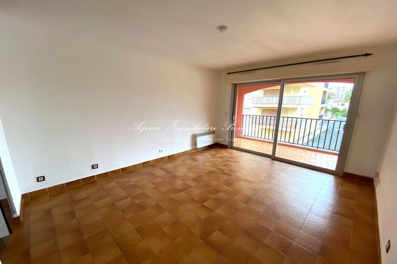 Photo n°5 - Location appartement Sainte-Maxime 83120 - 535 €