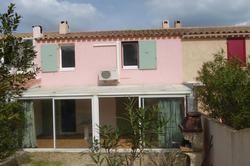 Photos  Maison jumelée à louer Sainte-Maxime 83120