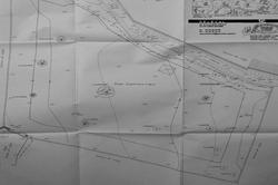 Vente terrain constructible Sainte-Maxime plan géomètre - Copie.JPG