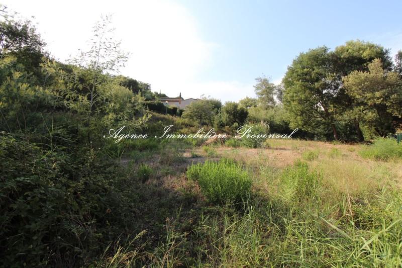 Photo n°3 - Vente terrain Sainte-Maxime 83120 - 505 000 €