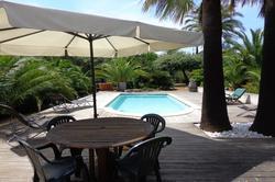 Vente villa vue mer et piscine Sainte-Maxime Dsc01880