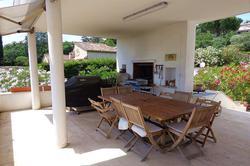 Vente villa vue mer et piscine Sainte-Maxime Dsc01871