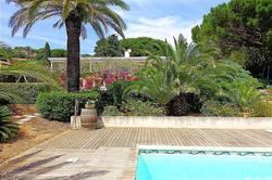 Vente villa vue mer et piscine Sainte-Maxime Dsc01879