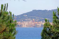 Vente villa vue mer et piscine Sainte-Maxime Dsc01885