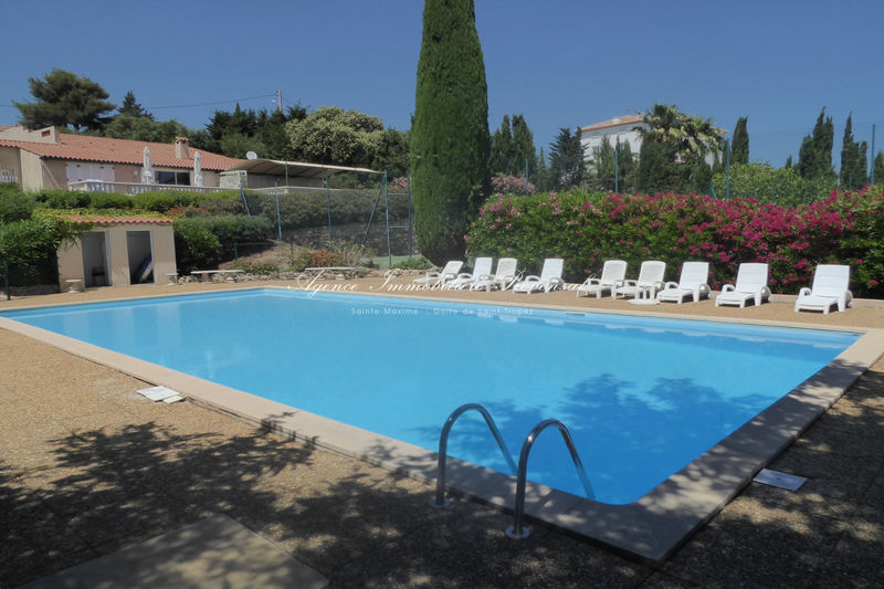 Photo Apartment Sainte-Maxime Centre-ville,   to buy apartment  3 room   102 m²