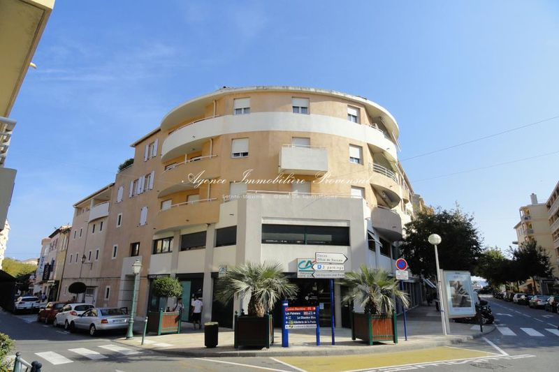 Photo n°1 - Vente appartement Sainte-Maxime 83120 - 630 000 €
