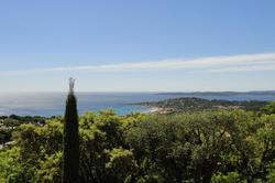 Vente villa avec vue mer Sainte-Maxime Dsc03029