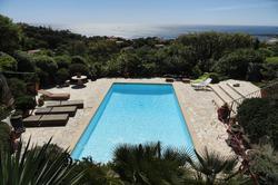 Vente villa avec vue mer Sainte-Maxime Dsc03003
