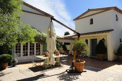 Vente villa avec vue mer Sainte-Maxime Dsc03018