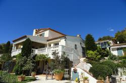 Vente villa avec vue mer Sainte-Maxime Dsc03011