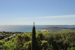 Vente villa avec vue mer Sainte-Maxime Dsc03006