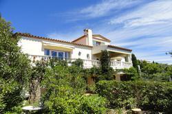 Vente villa avec vue mer Sainte-Maxime Dsc03016