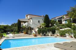 Vente villa avec vue mer Sainte-Maxime Dsc03010