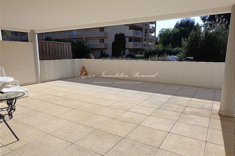 Photo n°10 - Vente appartement Sainte-Maxime 83120 - 365 000 €
