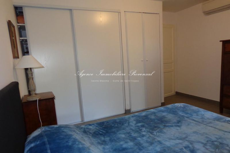 Photo n°11 - Vente appartement Sainte-Maxime 83120 - 365 000 €