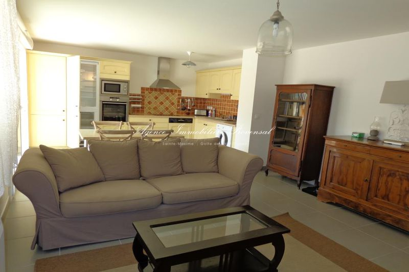 Photo n°12 - Vente appartement Sainte-Maxime 83120 - 365 000 €