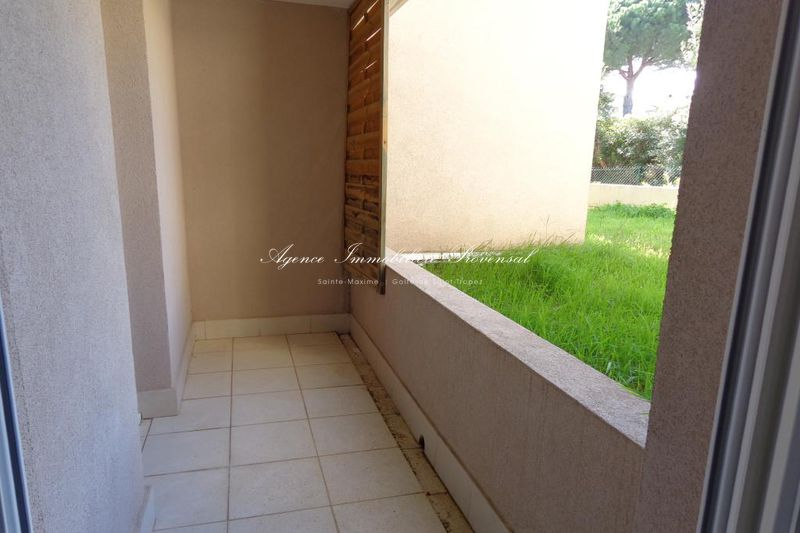 Photo n°14 - Vente appartement Sainte-Maxime 83120 - 365 000 €