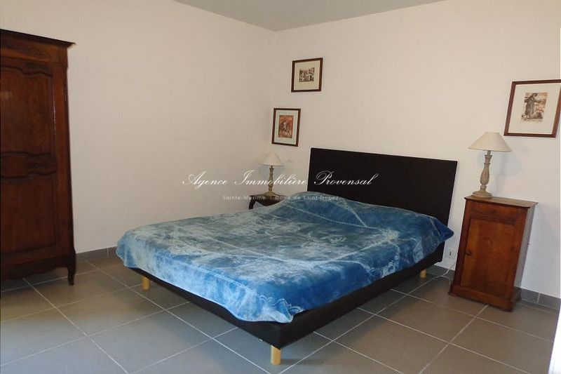Photo n°5 - Vente appartement Sainte-Maxime 83120 - 365 000 €