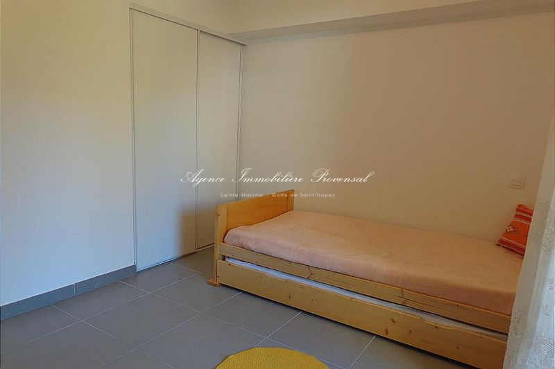 Photo n°6 - Vente appartement Sainte-Maxime 83120 - 365 000 €