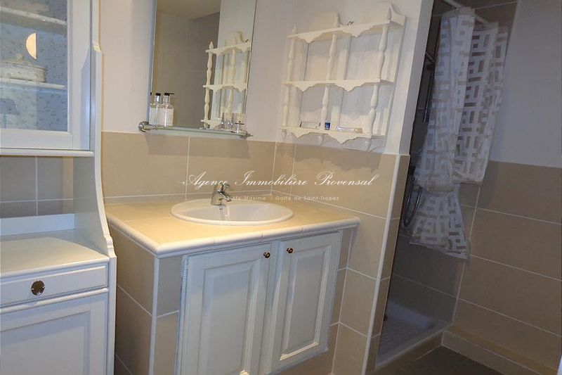 Photo n°7 - Vente appartement Sainte-Maxime 83120 - 365 000 €