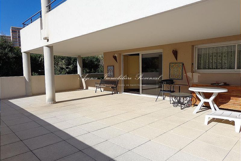 Photo n°8 - Vente appartement Sainte-Maxime 83120 - 365 000 €