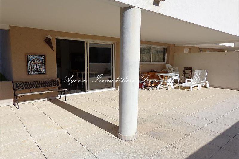 Photo n°9 - Vente appartement Sainte-Maxime 83120 - 345 000 €