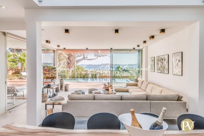 Photo n°4 - Vente Appartement villa sur le toit Sainte-Maxime 83120 - 1 499 000 €