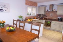 Vente appartement dernier étage Sainte-Maxime P1010171