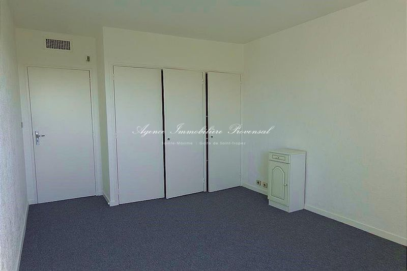 Photo n°10 - Vente appartement Sainte-Maxime 83120 - 159 000 €