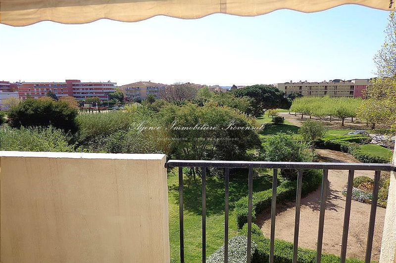 Photo n°12 - Vente appartement Sainte-Maxime 83120 - 159 000 €