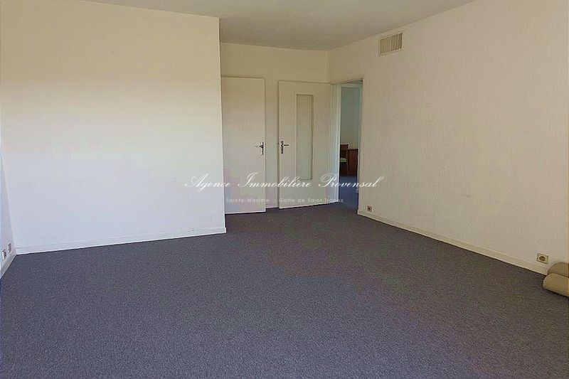 Photo n°5 - Vente appartement Sainte-Maxime 83120 - 159 000 €