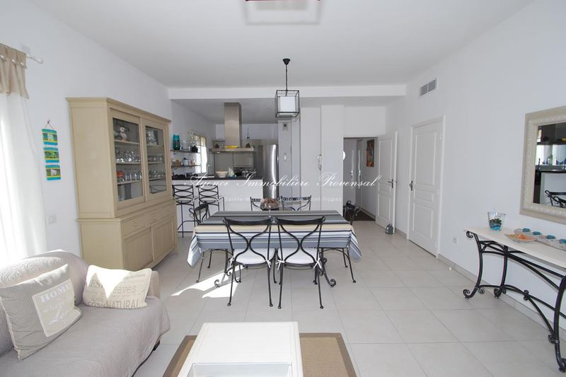 Photo n°7 - Vente Appartement rez-de-jardin Sainte-Maxime 83120 - 541 000 €