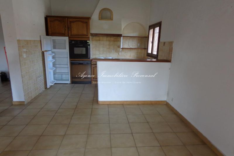 Vente appartement Sainte-Maxime  Apartment Sainte-Maxime Centre-ville,   to buy apartment  3 rooms   70 m²