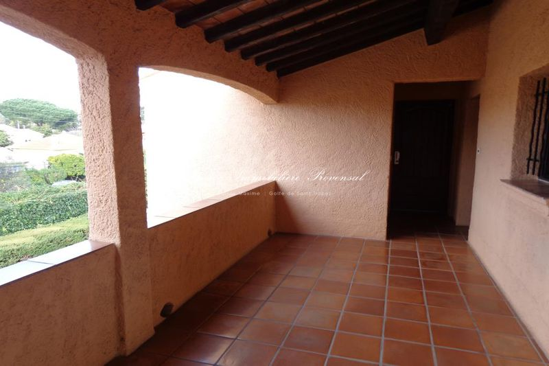 Photo n°7 - Vente appartement Sainte-Maxime 83120 - 285 000 €