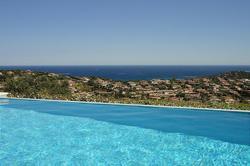 Vente villa avec vue sur mer Sainte-Maxime Dsc03403