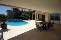Vente villa avec vue sur mer Sainte-Maxime Dsc03419