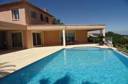 Vente villa avec vue sur mer Sainte-Maxime Dsc03418