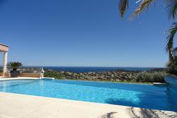 Vente villa avec vue sur mer Sainte-Maxime Dsc03402