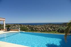 Vente villa avec vue sur mer Sainte-Maxime Dsc03404