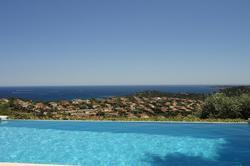 Vente villa avec vue sur mer Sainte-Maxime Dsc03421