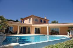 Vente villa avec vue sur mer Sainte-Maxime Dsc03411
