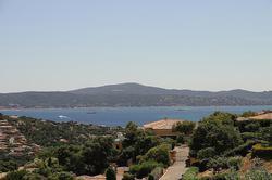 Vente villa avec vue sur mer Sainte-Maxime Dsc03405