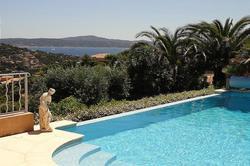 Vente villa avec vue sur mer Sainte-Maxime Dsc03409
