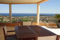 Vente villa avec vue sur mer Sainte-Maxime Dsc03408