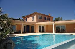 Vente villa avec vue sur mer Sainte-Maxime Dsc03410