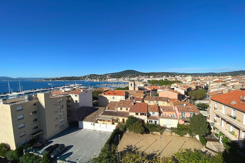 Photo n°3 - Vente appartement Sainte-Maxime 83120 - 1 390 000 €