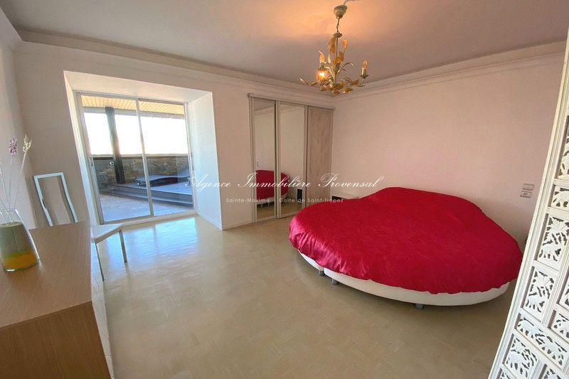 Photo n°14 - Vente appartement Sainte-Maxime 83120 - 1 390 000 €