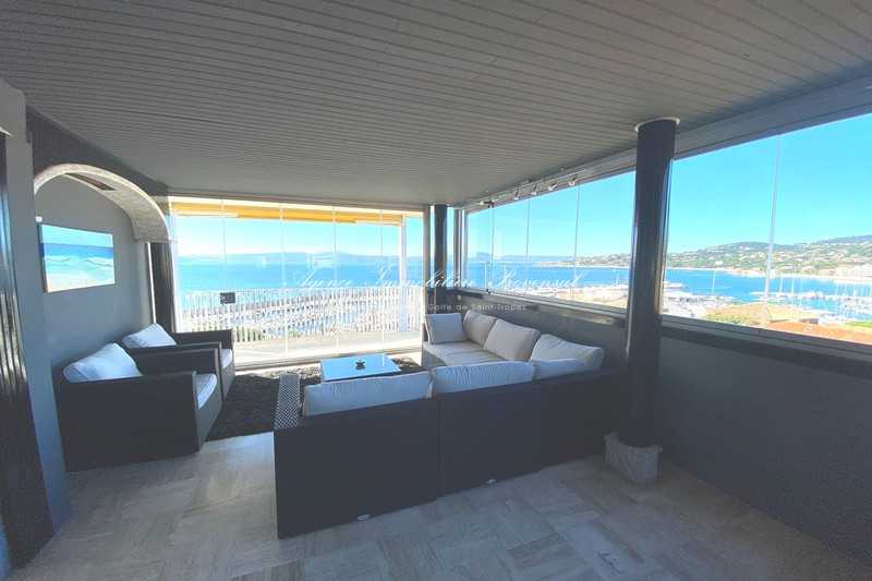 Photo n°1 - Vente appartement Sainte-Maxime 83120 - 1 390 000 €