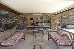 Vente villa avec piscine et vue mer Sainte-Maxime Dsc07150